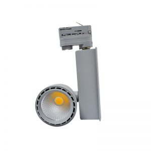 SPOT LED SUR RAIL 8286 8287 8288