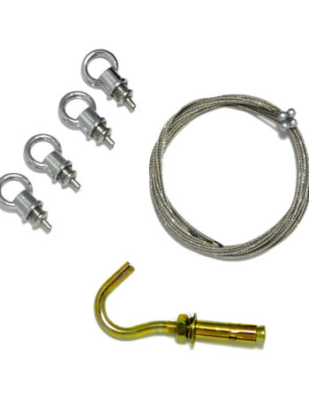 KIT SUSPENSION POUR PLAFONNIER 73995