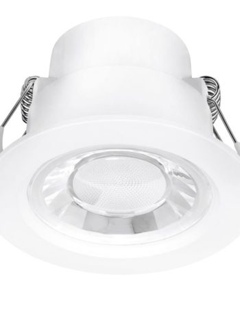 SPOT LED COMPLET 8W FIXE 10160 30/40