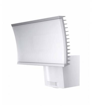 PROJECTEURLED EXT AVEC DETECTEUR FLOODLIGHT 2 40W BLANC 9918009